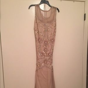 Formal Gown from Simply Be